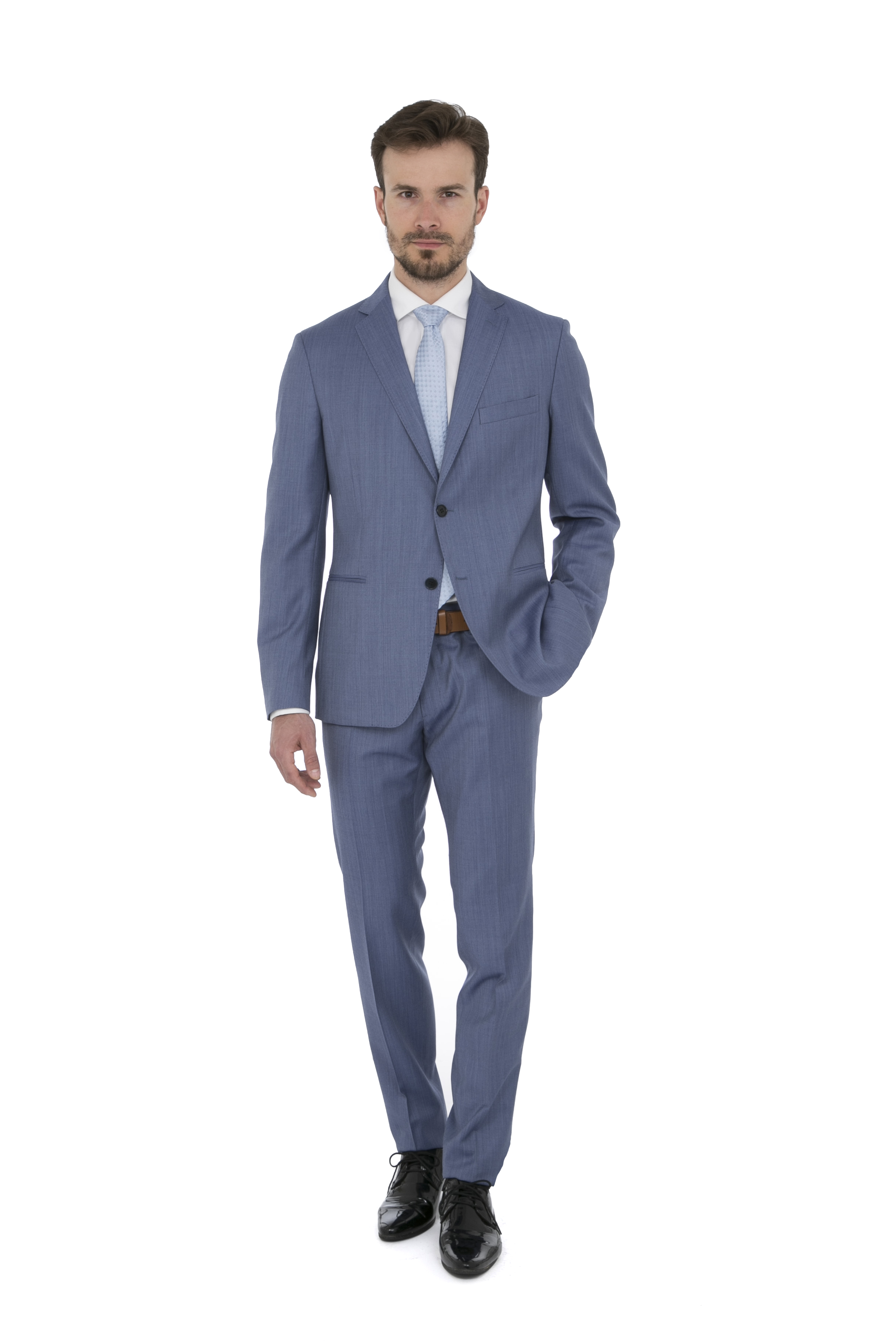 made to measure clothing – Shirts & Ties Venice